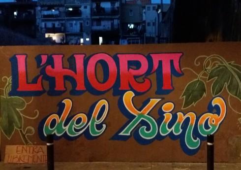 grafiti-hort